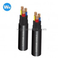 Kabel NYY 3 x 240 mm Meteran
