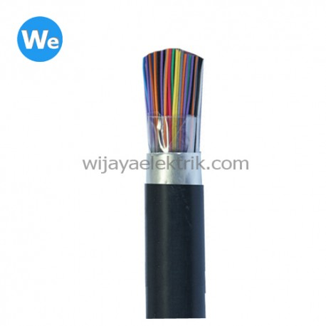 Kabel Telepon Supreme Jelly Filled Armoured 20 x 2 x 0.6mm