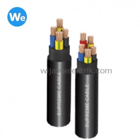Kabel Supreme NYY 4 x 4 mm ( Meteran )