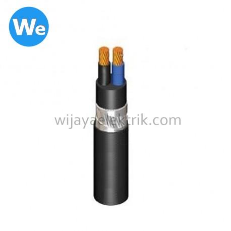Kabel Supreme NYRGBY 2 x 10 mm ( Meteran )