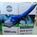 Kabel Spectra CAT5E UTP Premium