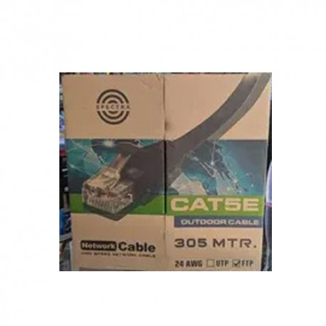 Kabel Spectra CAT5E FTP