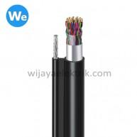 Kabel Telepon Udara 30 x 2 x 0.6mm ( Supreme )