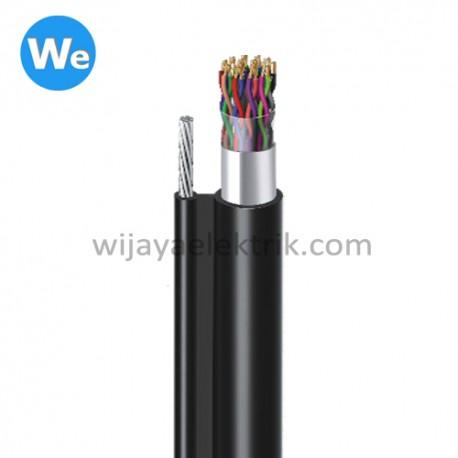Kabel Telepon Udara 100 x 2 x 0.6mm ( Supreme )