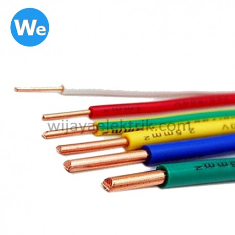 Kabel NYA 2.5mm ( Supreme )