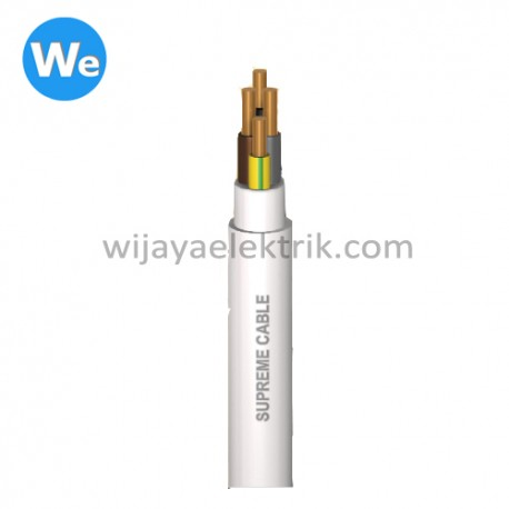 Kabel NYM 4 x 2.5mm ( Supreme )