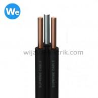 Kabel Supreme Drop Wire 1 x 2 x 0.6mm