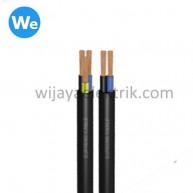 Kabel Supreme NYYHY 2 x 4mm - Meteran