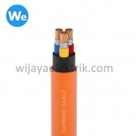 Kabel FRC Supreme - Fire Resistance Cable 3 x 2.5mm