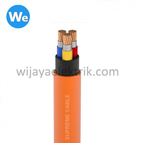 Kabel FRC - Fire Resistance Cable 3 x 1.5mm