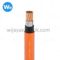 Kabel Supreme FRC - Fire Resistance Cable 1 x 4mm