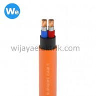 Kabel Supreme FRC - Fire Resistance Cable 2 x 4mm