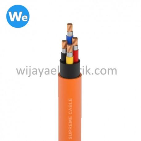 Kabel FRC - Fire Resistance Cable 4 x 1.5mm Supreme
