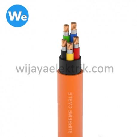Kabel FRC - Fire Resistance Cable 5 x 10mm Supreme