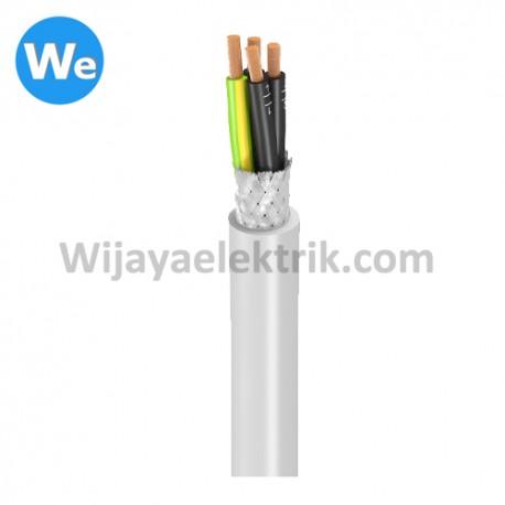 Kabel Delta LIYCY 8 x 1.0mm