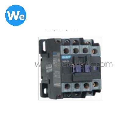 Contactor CHINT NXC-18 7.5KW 18A 220VAC