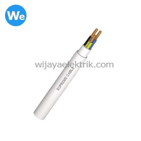 Kabel Supreme NYM 3 x 1.5mm