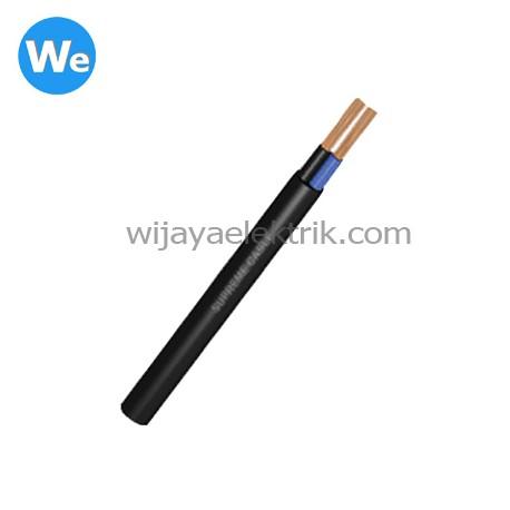 Kabel Supreme NYYHY 2 x 0.75mm