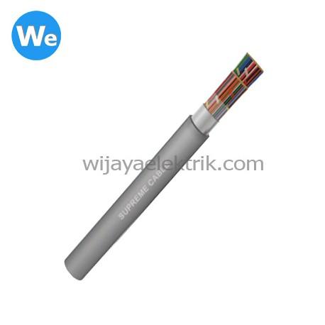 Kabel Supreme ITC 2 x 2 x 0.6mm