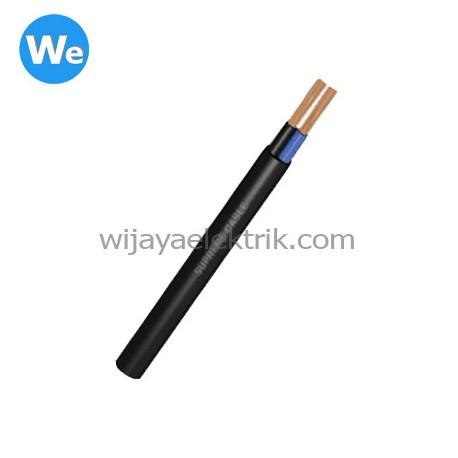 Kabel Supreme NYYHY 2 x 1.5mm