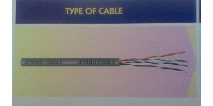 KABEL JEMBO DATA CABLE